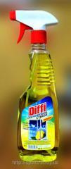 Средство для стекол Diffi 500мл