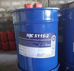 Высокотемпературная многоцелевая смазка МС 5115-2