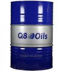 Синтетическое Компрессорное масло Q8Oils Schubert
