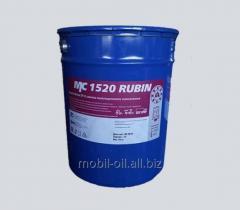 Смазка EP-2 RUBIN 1520 (18кг)