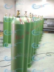 Водород марка 6.0 (99, 9999%)