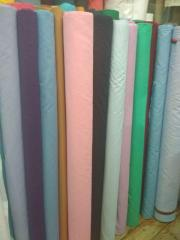 Fabrics for clothing