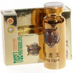 Tigers Prestigious Life - Король Тигр (10 таб)