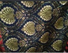 Ткань для текстиля  узор