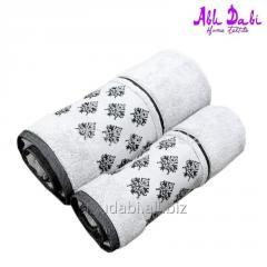 Банное полотенце QD-0453