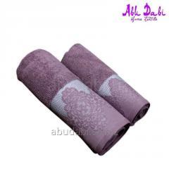 Банное полотенце QD-0421