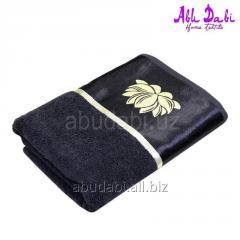 Банное полотенце QD-0461 Lotus
