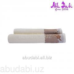 Банное полотенце QD-0437