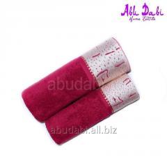 Банное полотенце QD-0436