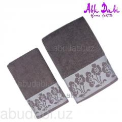 Банное полотенце QD-0435
