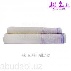 Банное полотенце QD-0434