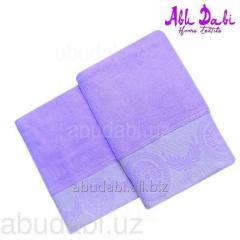 Банное полотенце QD-0429