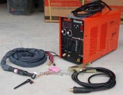 Новый сварочный аппарат JASIC TIG300S