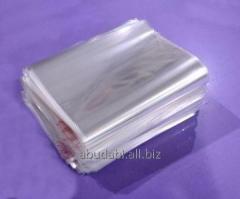 Packaging made of polypropylene