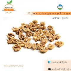 Грецкий  орех очищенный высший сорт