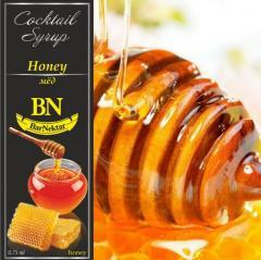Добавка сироп Decomaxx Мёд
