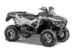 Квадроцикл Stels GUEPARD 800G