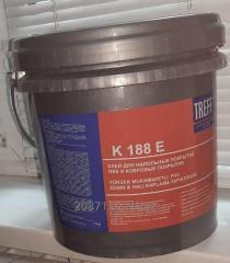 TREFF R188 E Клей для напольных покрытий ПВХ и