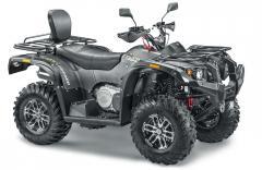 Квадроцикл Stels LEOPARD 600Y
