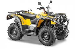 Квадроцикл STELS ATV 500YS ST