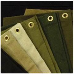 Fabrics technical cotton