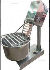 Household dough mixers