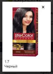 Medel för att göra hår ljusare
