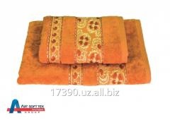 Махровая полотенца