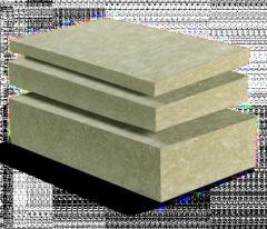 Минеральная вата на основе базальта для сэндвич панелей