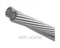 Провода неизолированные алюминиевые АА и АС