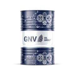 Вакуумное масло GNV ВМ-4