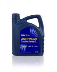 Антифриз Gnv antifreeze concentrate standard