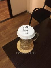 [Copy] Бумажные крышки для стаканов