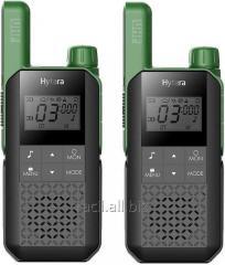 Любительская радиостанция Hytera TF 615