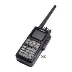 Портативная цифровая радиостанция Yanton DM 980