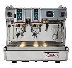 Кофемашина La Cimbali M100 HD DT/2