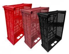Упаковка для шин и дисков Tashkent Plast Polimer