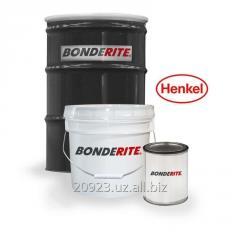 Химия для подготовки поверхности перед окраской от компании Henkel