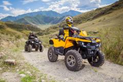 STELS ATV 650 GUEPARD