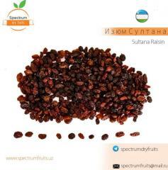 Изюм Султана Spectrum Dry Fruits