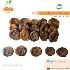 Курага Органик Высший сорт Spectrum Dry Fruits
