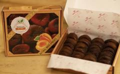 Курага  Natural Dried Apricot Spectrum Dry Fruits
