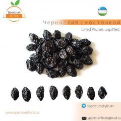 Чернослив с косточкой  Вингерка Spectrum Dry Fruits