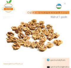 Грецкий орех очищенный высший сорт Spectrum Dry Fruits