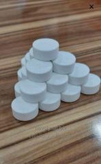 Соль промышленная Навоий Саноат Контех Экспертиза