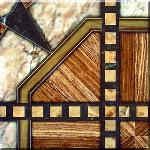 """Floor """"PARQUET 2"""