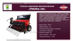 """Premia-300"" Mechanical grain seeder"