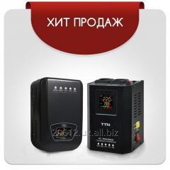 Стабилизатор напряжения от 0,5 кВа до 15кВа