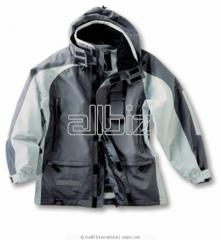 Suits protective Clothes protective tarpaulin and