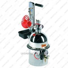 Устройство для прокачки тормозной системы и сцепления RAASM 10207